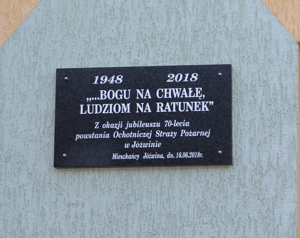 Kazimierz Biskupi 70 Lecie Ochotniczej Straży Pożarnej W