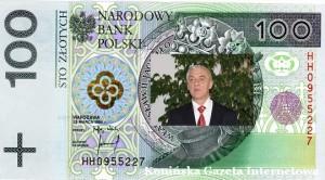 Wójt Piotr Juszczak