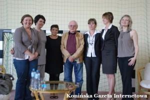 Spotkanie z Pyrkoszem 06.2010