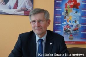 Poseł Witold Czarnecki
