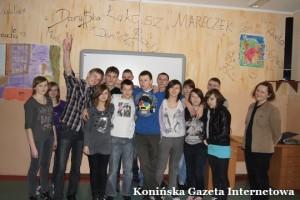 Gimnazjum w Starym Mieście