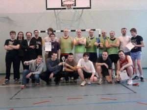 Koszykówka - Golina