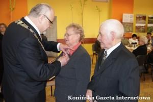 Złote gody - Kazimierz Biskupi