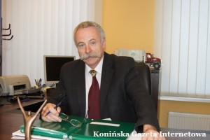 prezes Jan Skalski