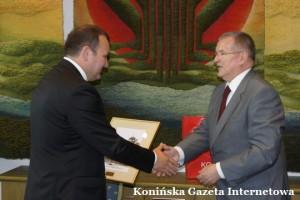 Prezydent Józef Nowicki