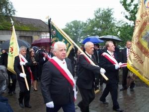 Pogrzeb Andrzeja Leppera