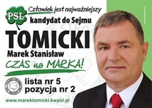 Marek Tomicki