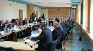 Rada Powiatu Konińskiego