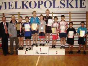 IS_Mistrzostwa województwa - szkoły podstawowe - chłopcy