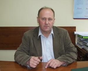 Wójt Gminy Kawęczyn Jan Nowak