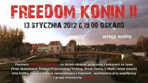 Freedom Konin