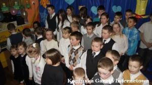 Szkoła w Borowie