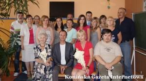 Kurs Towarzystwa Inicjatyw Obywatelskich