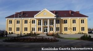 Urząd Gminy w Wierzbinku