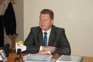 Prezes Zbigniew Szymczak