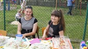 Festyn w Bilczewie