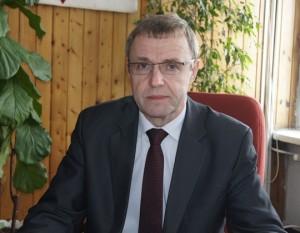 Burmistrz Andrzej Kossowski