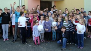 Szkoła w Białej Panieńskiej