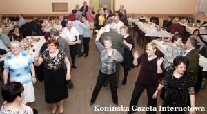 KGI1Wieczorek karnawałowy emerytów