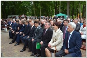 Wielkopolskie Święto Ludowe w Wierzbinku