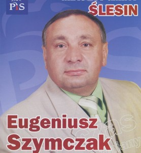 Z szefem struktur gminnych Prawa i Sprawiedliwości w Ślesinie Eugeniuszem Szymczakiem rozmawia Zbigniew Nabzdyk - Eugeniusz-Szymczak-278x300