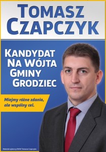 Tomasz Czapczyk