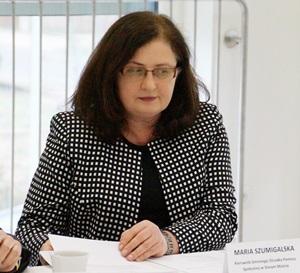 Maria Szumigalska1