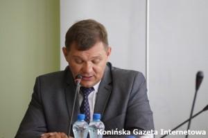 Burmistrz Sompolna