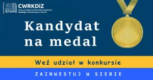 Kandydat na medal