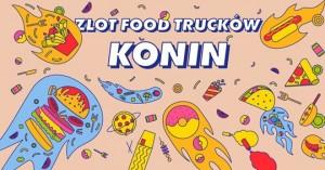 Zlot Food Trucków Konin