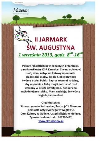Jarmark-wAugustyna-w-Kawnicach-i-Plener-rzebiarski-w-Muzeum-w-Wglewie