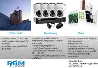 Monta-oraz-serwis-monitoringu-alarmu-DVB-T-i-SAT
