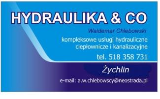 HYDRAULIKA--CO