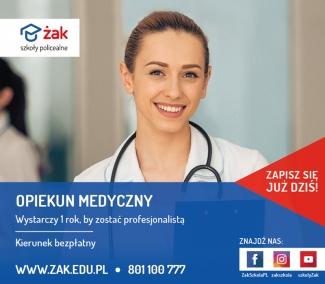 Opiekun-medyczny---zawd-z-przyszoci-ak-Konin-Zaprasza