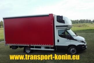 Transport-Spedycja-Konin-tel-667549989